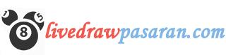 Live Draw Pasaran Togel Logo